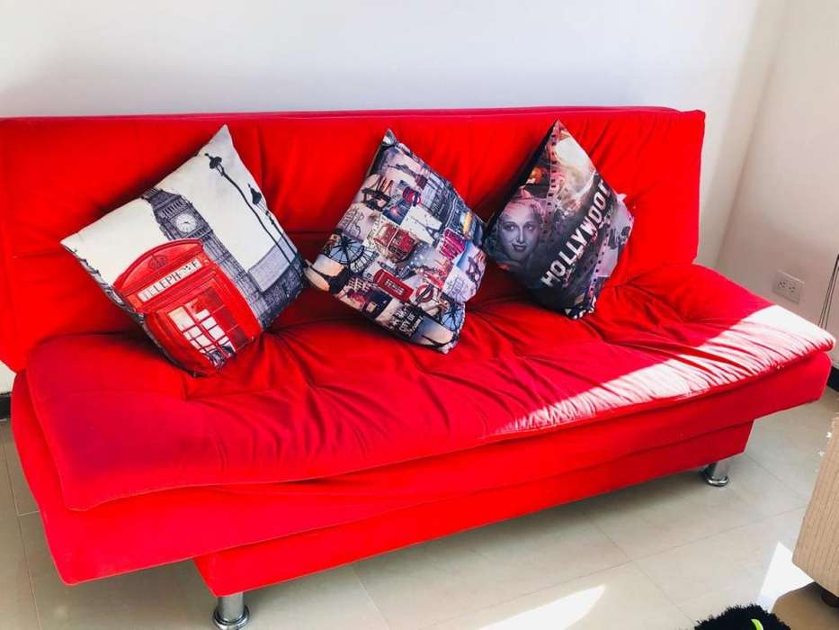 Sofa cama - Homecenter