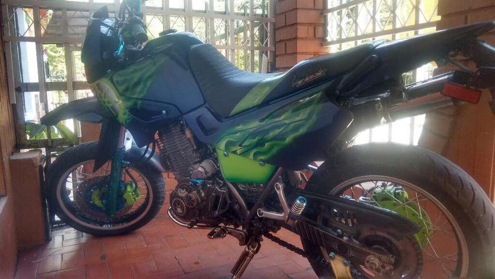 Yamaha Xt 600 Permuto Recivo Carro