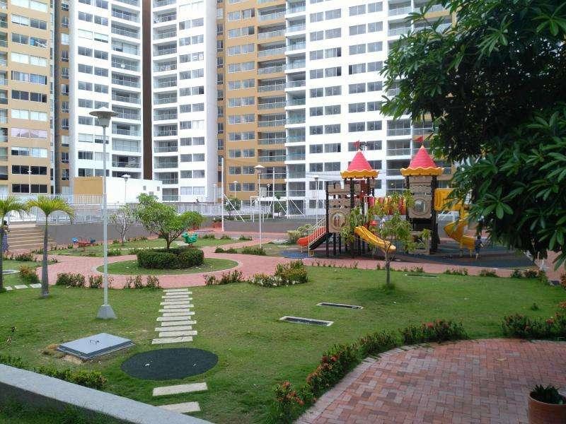 Apartamento En Arriendo En Barranquilla Betania Cod. ABINU21113