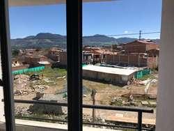 Apartamento en La Ceja