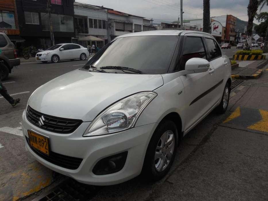 Suzuki Swift 2013 - 87845 km