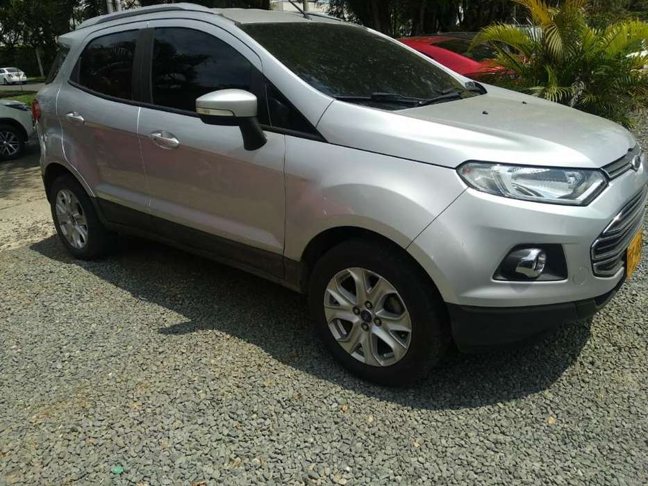 <strong>ford</strong> Ecosport 2015 - 45000 km