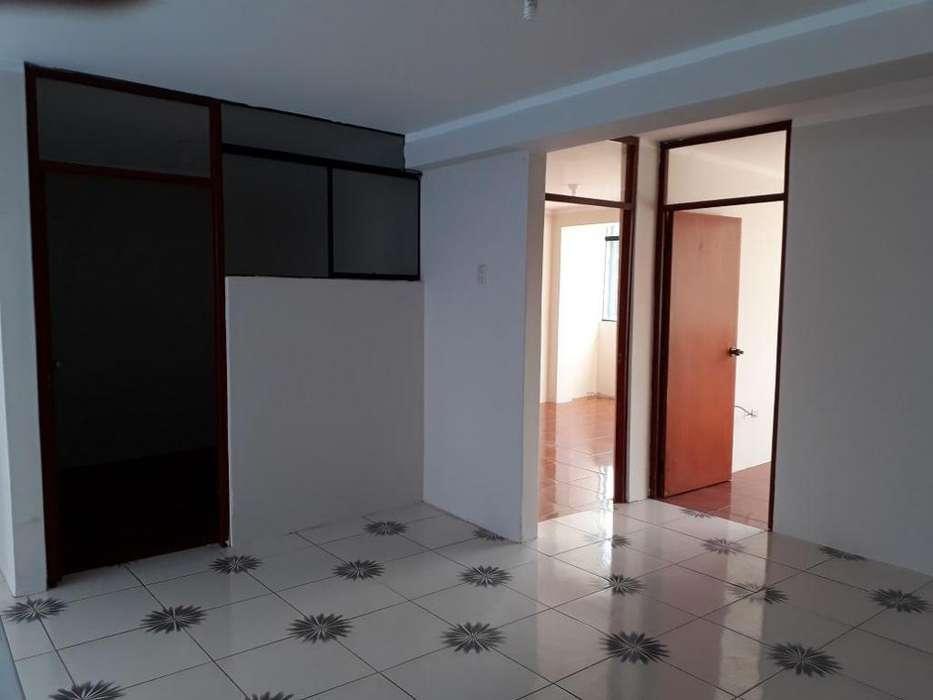 Alquilo departamento con 03 habitaciones