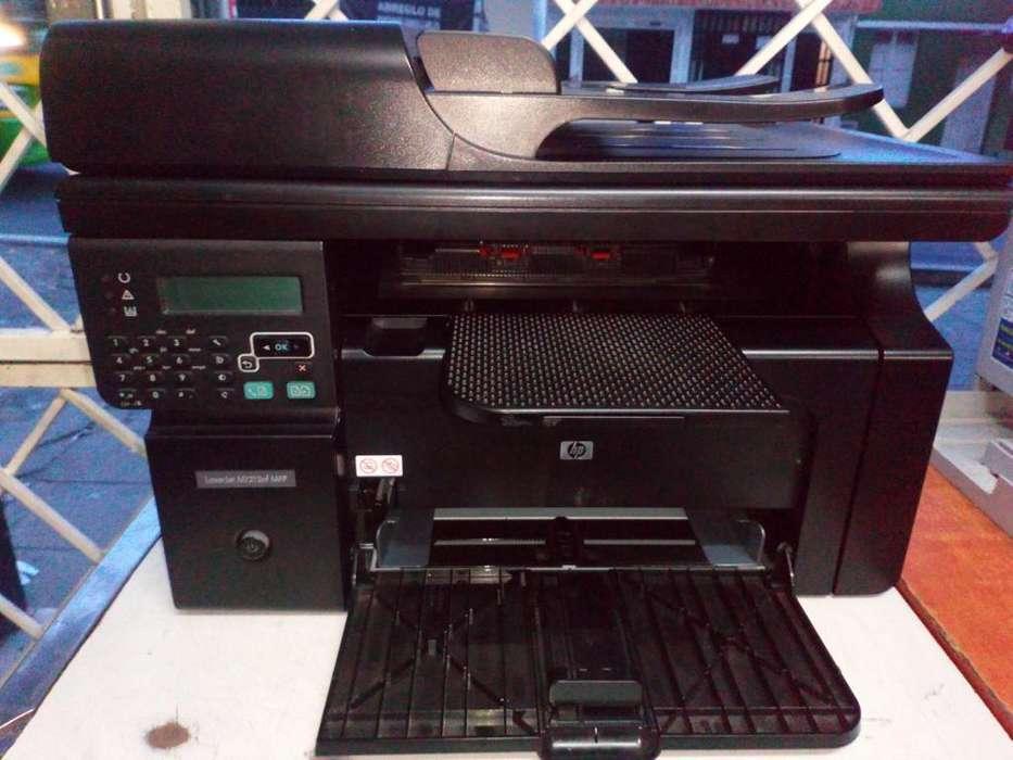 HP LASER JET M1212 MFP