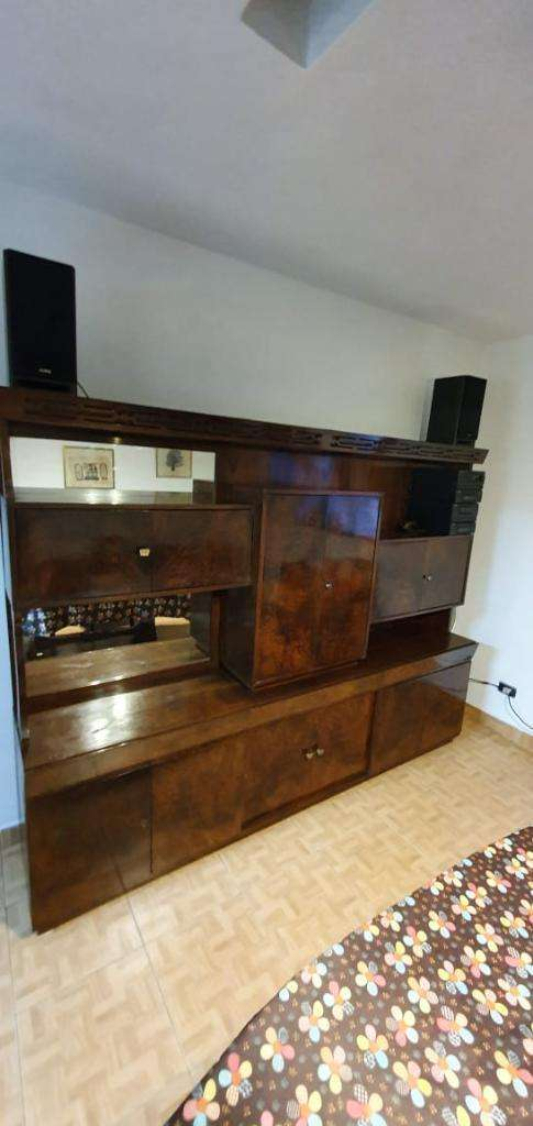 Mueble Comedor Antiguo - Capital Federal