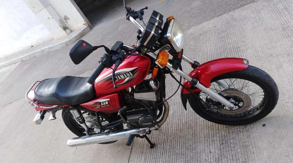 Rx 2005