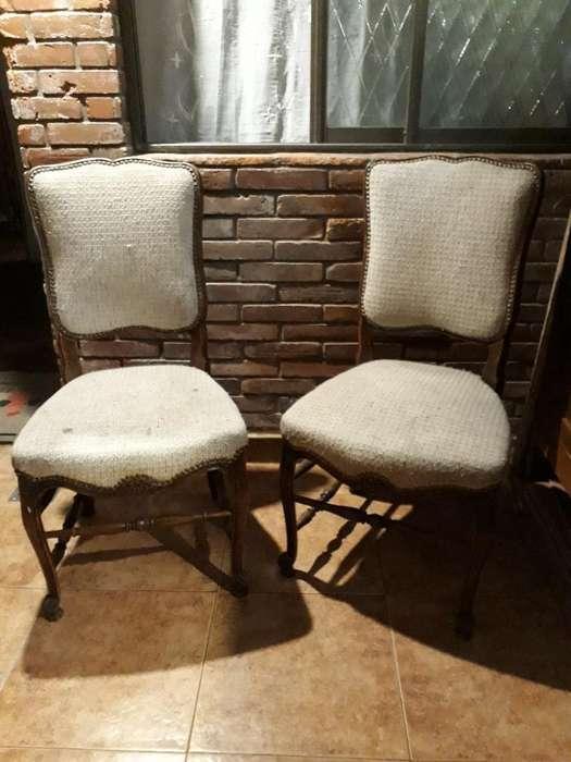 <strong>sillas</strong> de Estilo X 6 Precio X Unidad