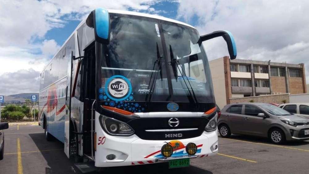 Alquiler Buses de Turismo-Transporte Turístico