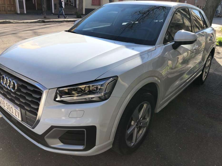 <strong>audi</strong> Q2 2017 - 0 km