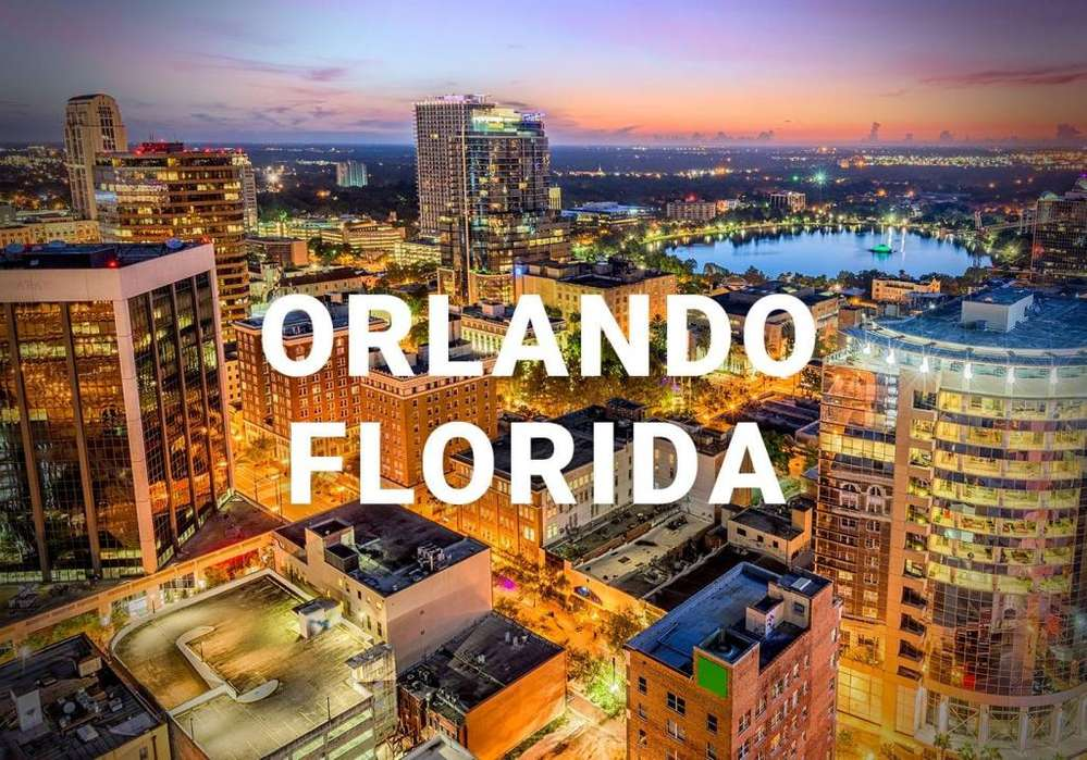 Conoce Los Estados Unidos y Viaja A Orlando Florida hotel y vuelos incluidos