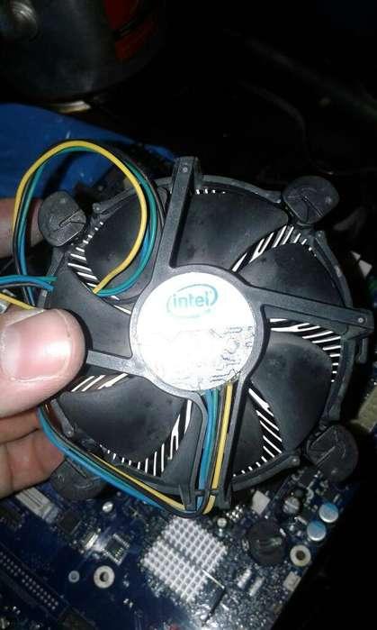 Culer Pentium con Disipador