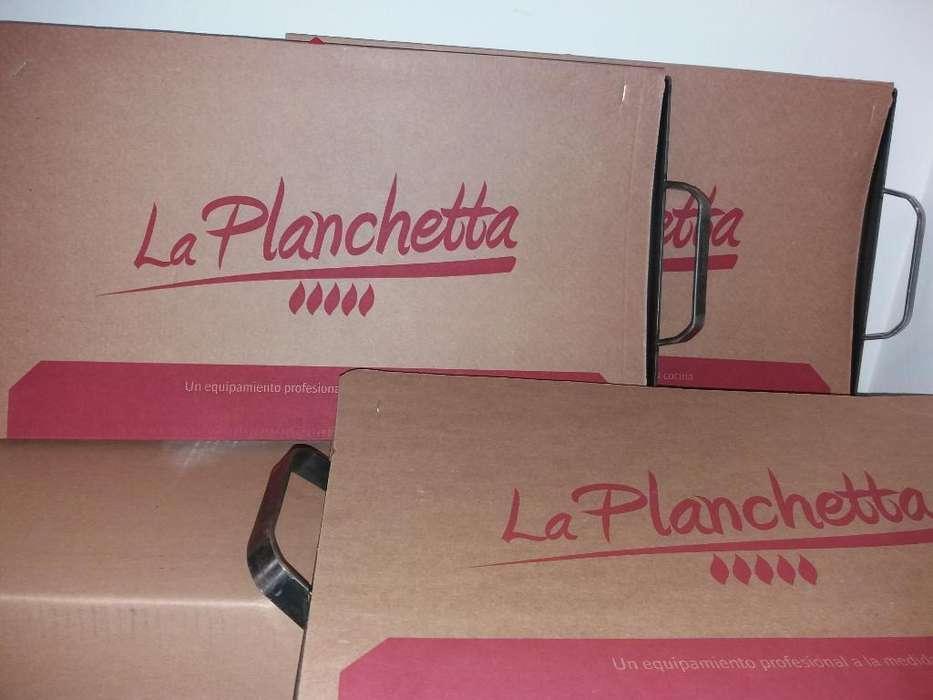 Planchetta - <strong>plancha</strong> Bifera