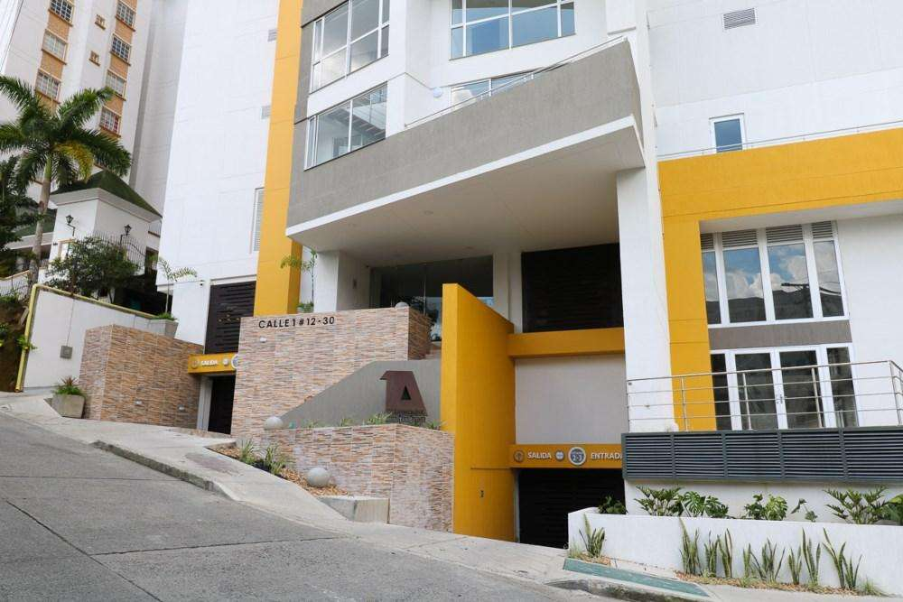Espectacular <strong>apartamento</strong> en Arriendo para Estrenar en el Norte de Armenia 62-00052