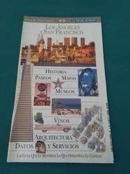 ESPECTACULAR GUIA DE TURISMO LOS ANGELES Y SAN FRANCISCO 1998 CLARIN DK