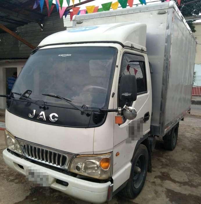 jac 1035 modelo 2013