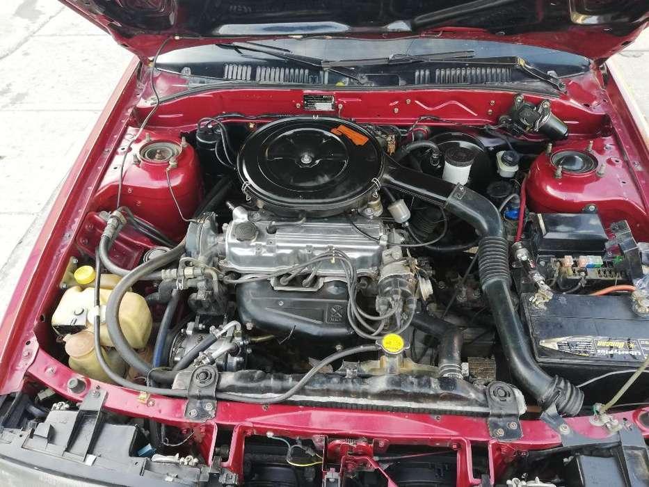 Mazda 626 1996 - 368000 km