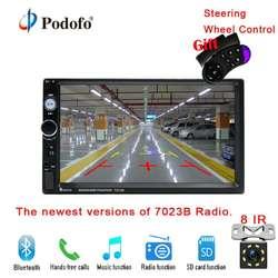 Radio Mp5 7 Pulgadas Bluetooth Concamara