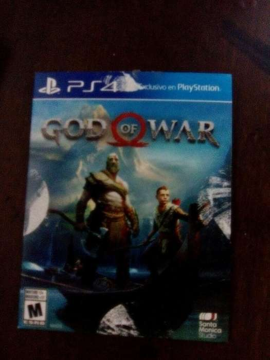 God Of War 4 Play 4