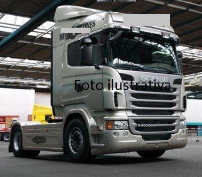 Scania RN 400 2016 40000 km