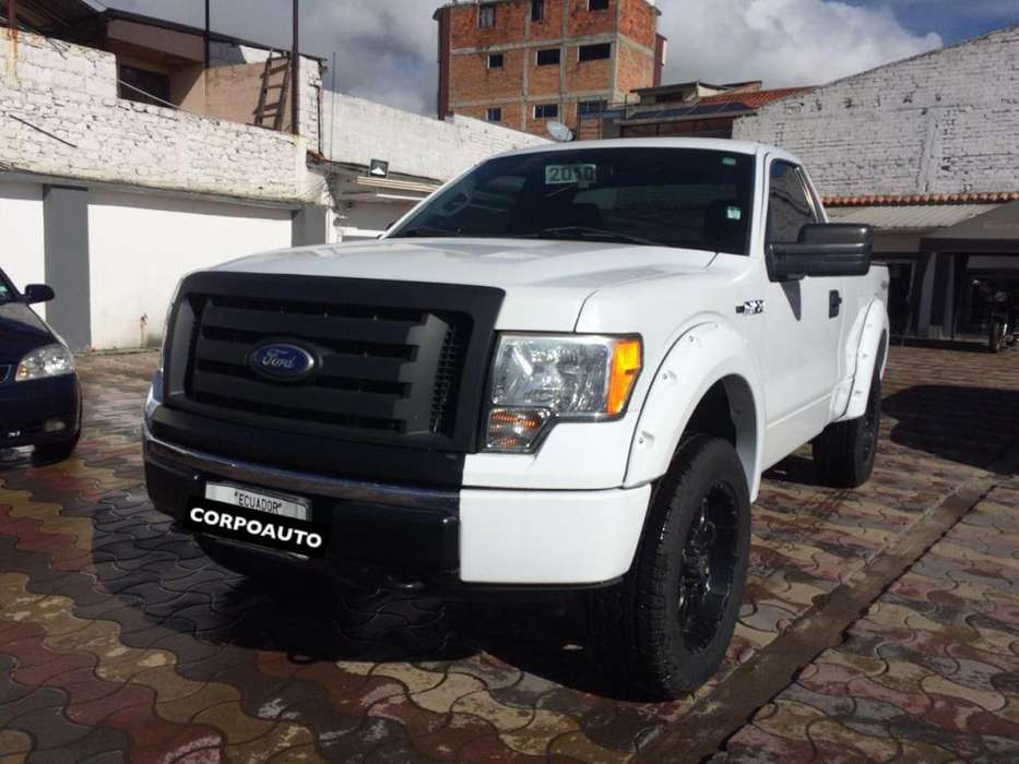 <strong>ford</strong> F-150 2010 - 188000 km