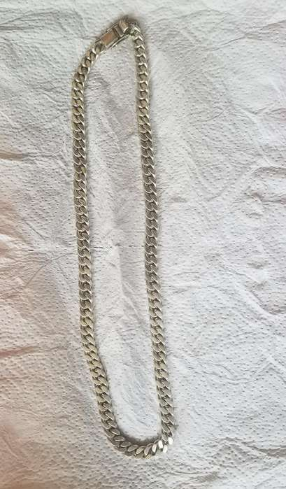 Cadena de Plata 950 de 150 Gr