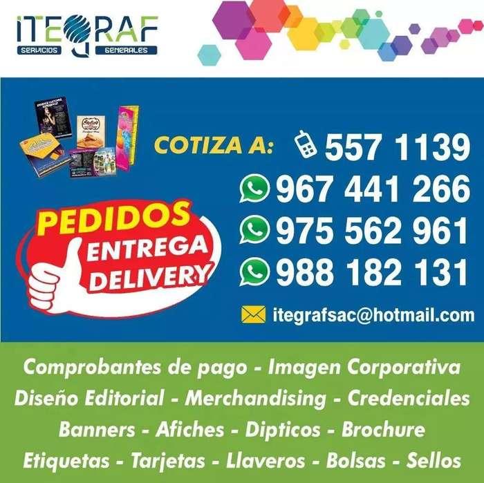 a36ab3480 volantes - PAPELERÍA CORPORATIVA - EMPASTADO - ETIQUETAS - IMPRENTA DELIVERY