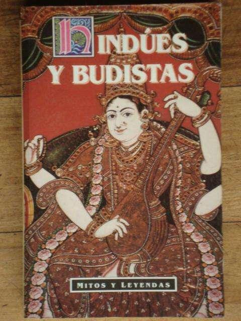 Mitos y leyendas hindues y budistas