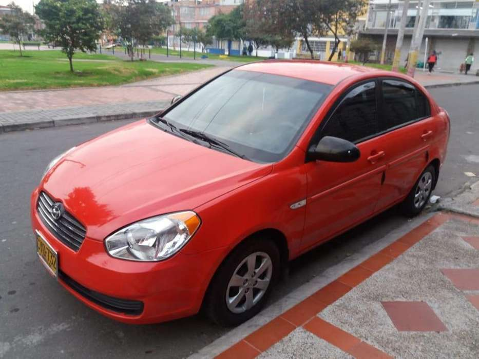 <strong>hyundai</strong> Accent 2008 - 155000 km