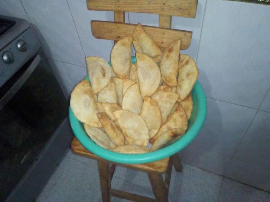 Deliciosas Empanadas