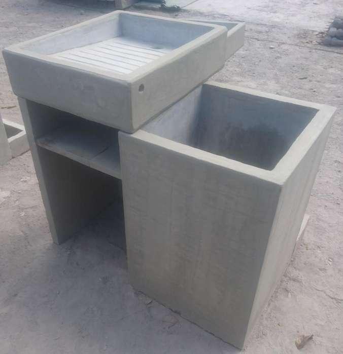 Lavanderias Prefabricadas