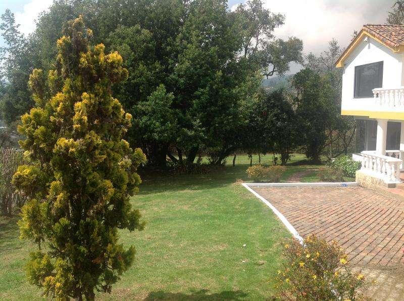 Casa En Arriendo En La Calera Patios Cod. ABGIG13833