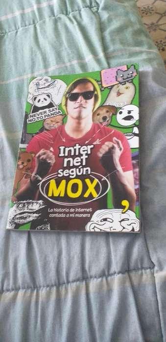Internet según Mox 1 Buen Estado