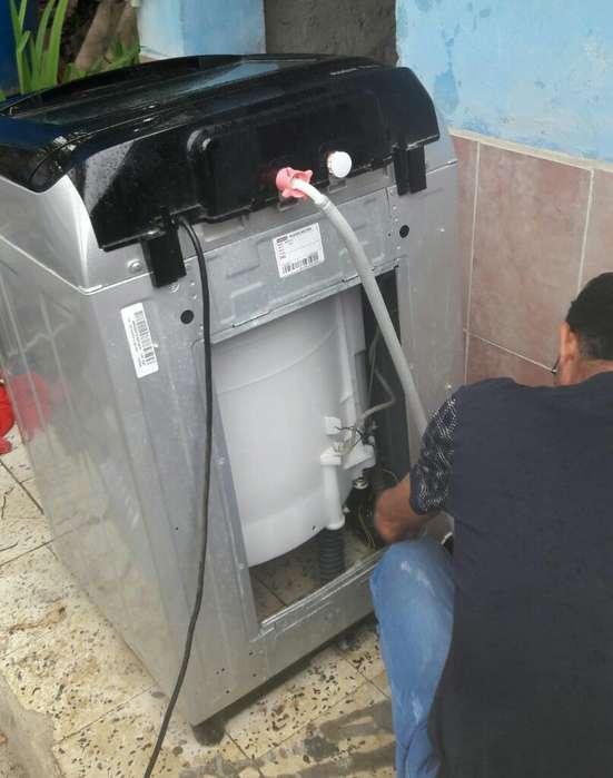 Servicios Tecnicos en Lavadoras