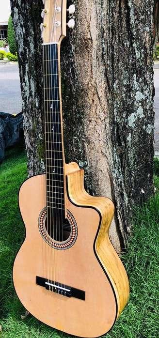 Guitarra Acustica Edicion Especial