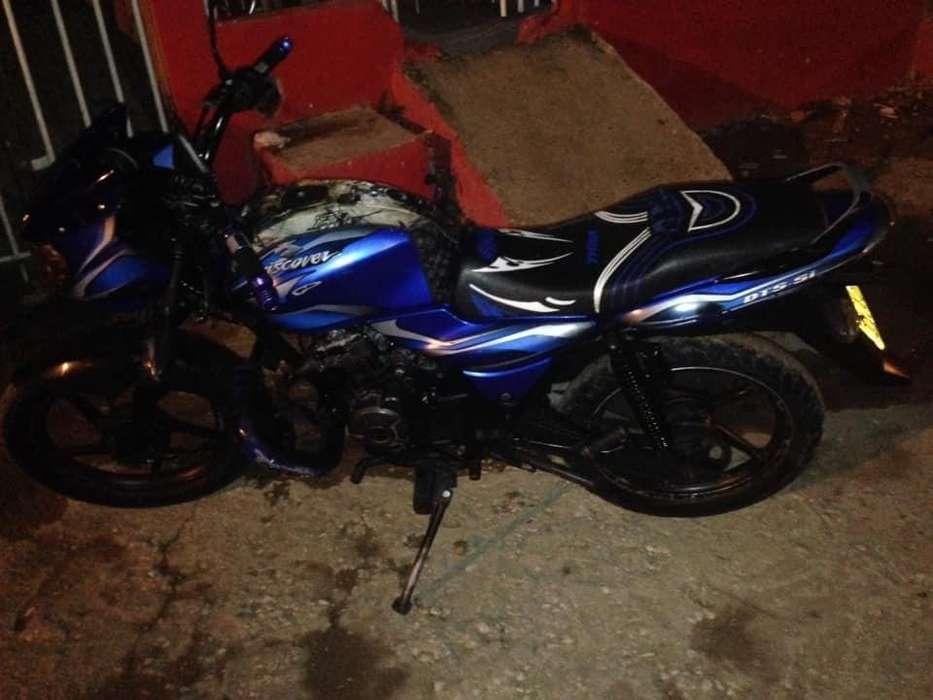 moto discover
