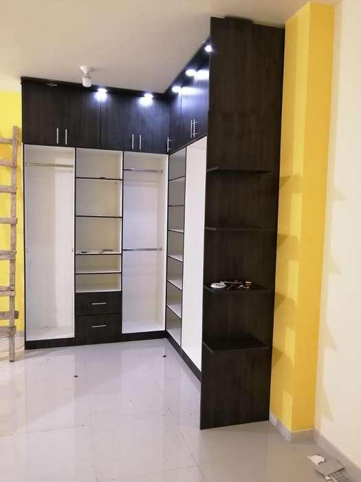 Closet Y Cocina Y Mas