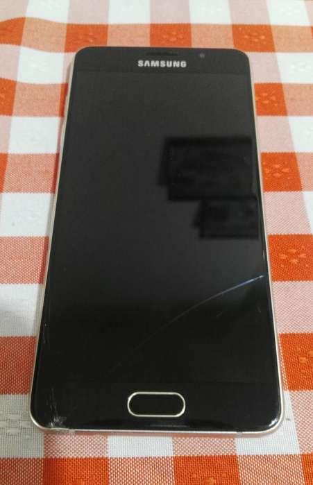 Vendo Celular samsung A5 a reparar!!