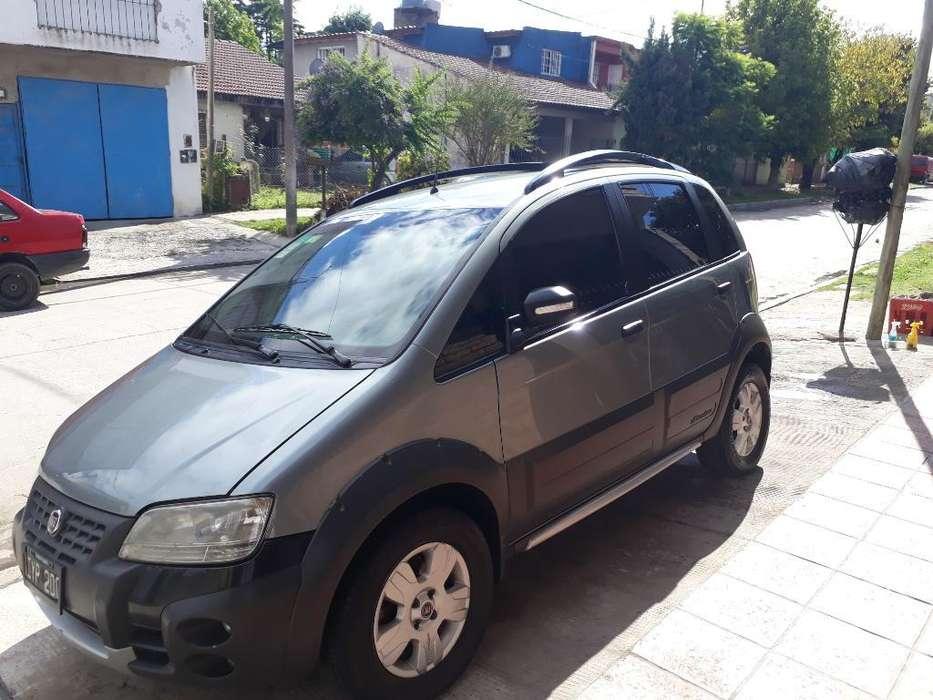 Fiat Idea 2010 - 130000 km