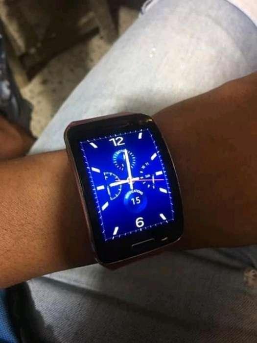 Samsung Gear Cargador Y 3 Manillas