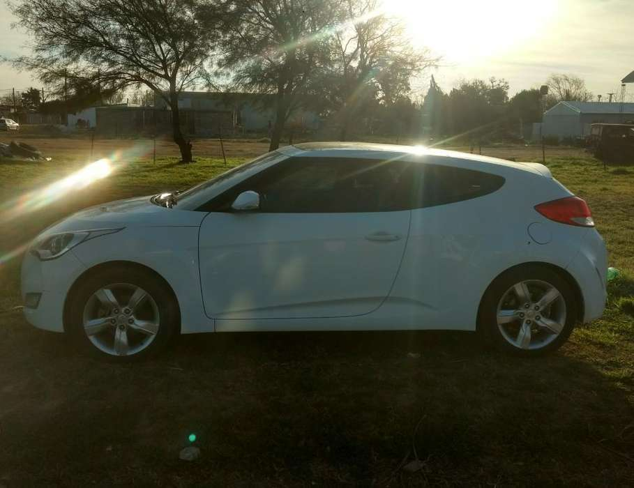 <strong>hyundai</strong> Veloster 2014 - 100000 km