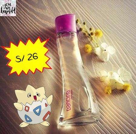Dancing Perfume 100ml Cyzone