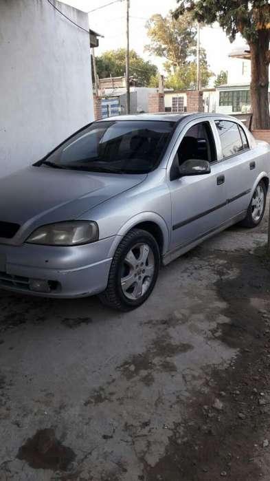 Chevrolet Astra 2000 - 274212 km