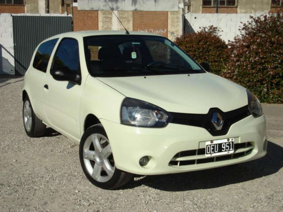 Renault Otro 2014 - 73000 km