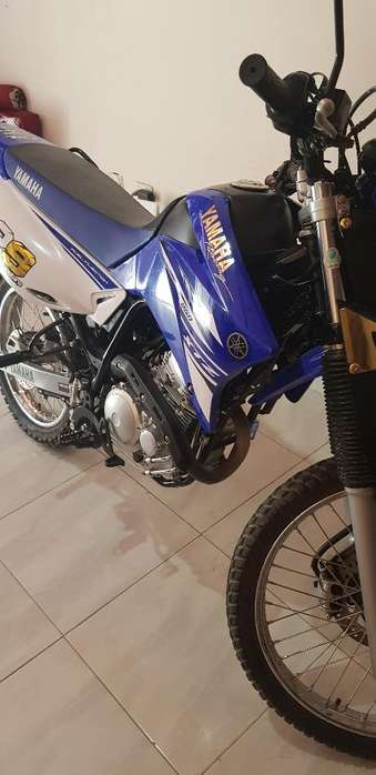 Vendo Hermosa Moto <strong>yamaha</strong> Xtz 250 M 2019
