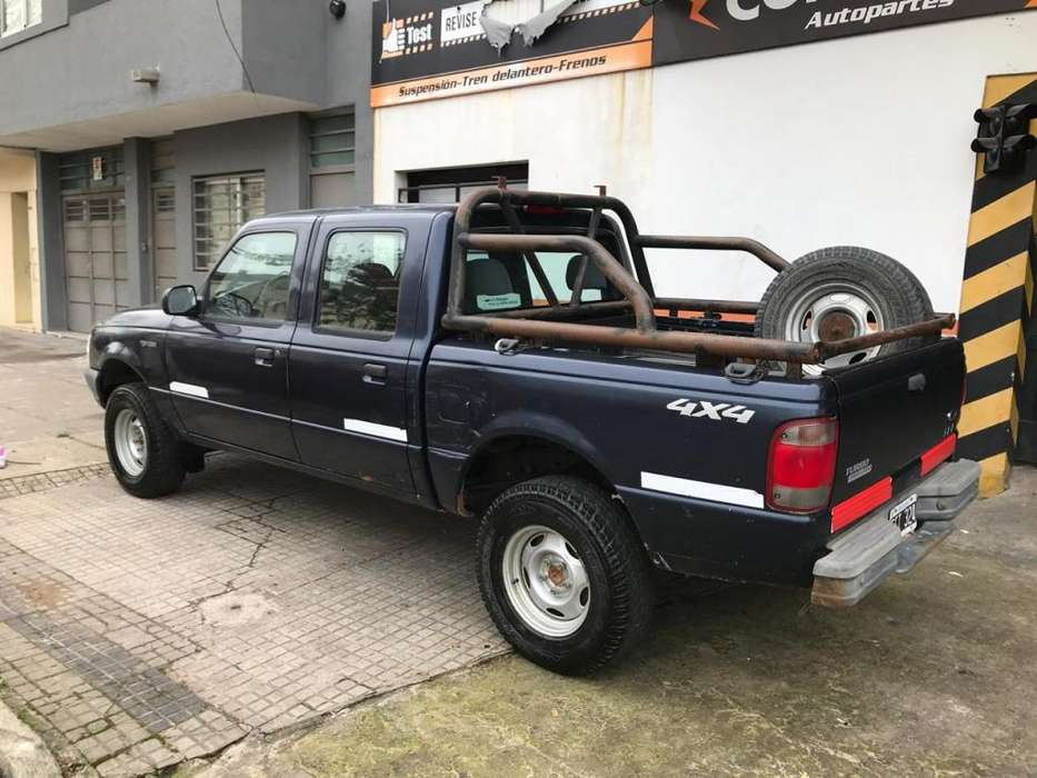<strong>ford</strong> Ranger 2003 - 200000 km