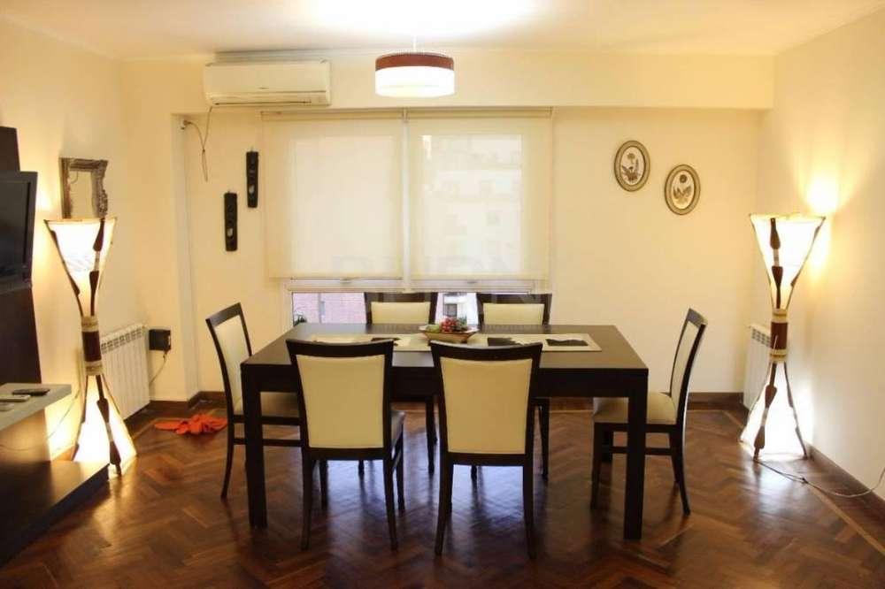 Alquiler de departamento 1 dormitorio edificio Premium Torre Elysee, impuestos, servicios y expensas incluidos.