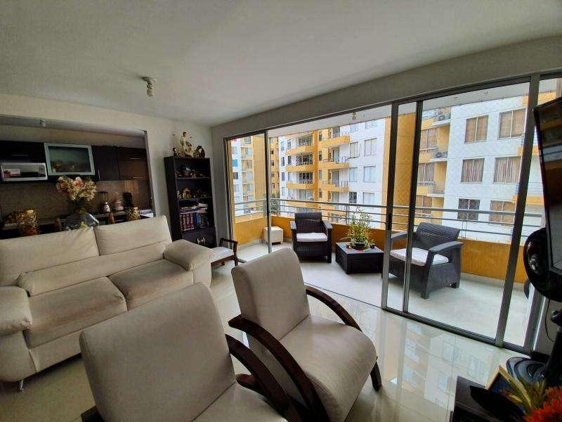 Cod. VBKWC-10403513 <strong>apartamento</strong> En Venta En Cali La Flora