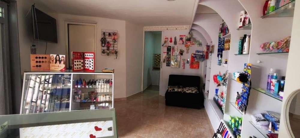 P. vendo hermoso apartaestudio en cabañitas Bello