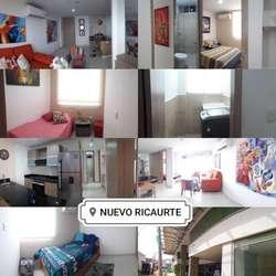 VENTA APTOS REAL DE MINAS RICAURTE SOBRE PLANOS  - wasi_1247380