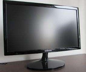 Monitor Samsung LED Negro